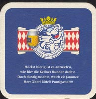 Beer coaster puntigamer-3-zadek