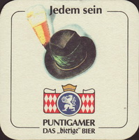 Beer coaster puntigamer-31-small