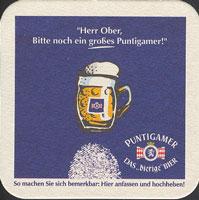 Pivní tácek puntigamer-5