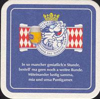 Beer coaster puntigamer-6-zadek