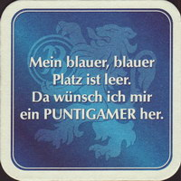 Beer coaster puntigamer-67-zadek-small