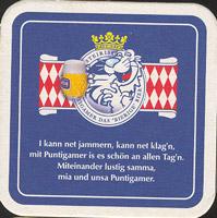 Beer coaster puntigamer-7-zadek