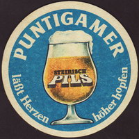 Beer coaster puntigamer-72-oboje-small