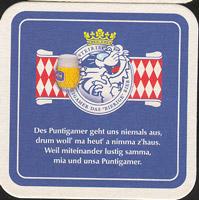Beer coaster puntigamer-8-zadek
