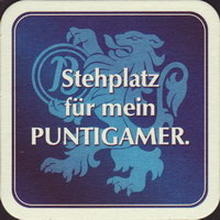Beer coaster puntigamer-81-zadek-small