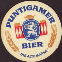 Beer coaster puntigamer-84-oboje-small