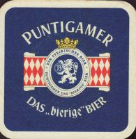 Beer coaster puntigamer-85-small