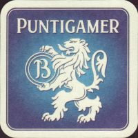 Beer coaster puntigamer-86-small