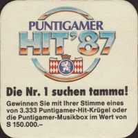 Beer coaster puntigamer-89-small