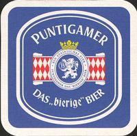 Beer coaster puntigamer-9