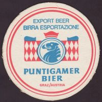 Beer coaster puntigamer-97-small