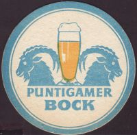 Beer coaster puntigamer-98-small