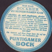 Beer coaster puntigamer-98-zadek-small