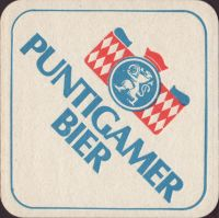 Beer coaster puntigamer-99-small