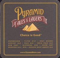 Beer coaster pyramid-3-zadek