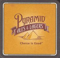 Beer coaster pyramid-3