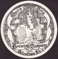 Beer coaster queen-city-1-small