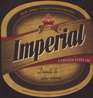Beer coaster quilmes-6-small