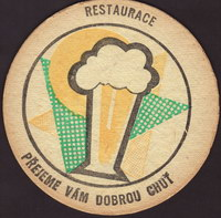 Beer coaster r-66-small