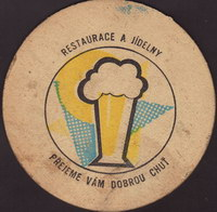 Beer coaster r-68-small