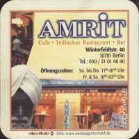 Beer coaster r-amrit-2-small