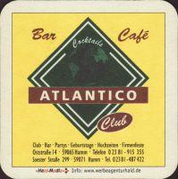 Beer coaster r-atlantico-1-small