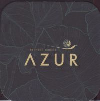 Pivní tácek r-azur-1-oboje-small
