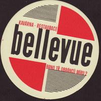 Beer coaster r-bellevue-1-small