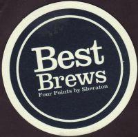 Beer coaster r-best-brews-1-oboje-small
