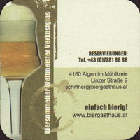 Beer coaster r-biergasthaus-1-small