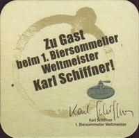 Beer coaster r-biergasthaus-1-zadek-small