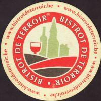 Beer coaster r-bistro-de-terroir-1-small