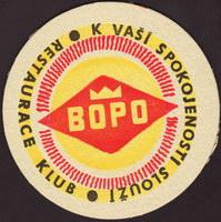 Beer coaster r-bopo-1-small