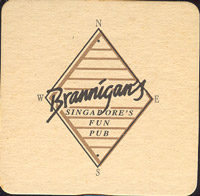 Beer coaster r-brannigans-1-small