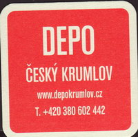 Pivní tácek r-depo-1-small
