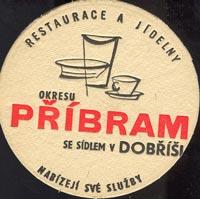 Pivní tácek r-dobris-1