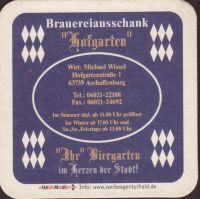 Beer coaster r-hofgarten-1-small
