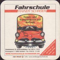 Beer coaster r-hofgarten-1-zadek-small