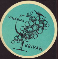 Pivní tácek r-krivan-1-small