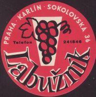 Beer coaster r-labuznik-1-small