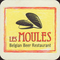 Beer coaster r-les-moules-3-small