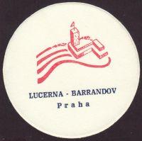 Beer coaster r-lucerna-1-small