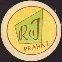 Pivní tácek r-praha-4-small