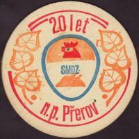 Beer coaster r-prerov-9-zadek-small