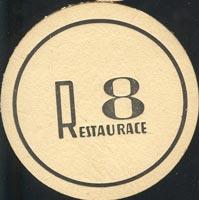 Pivní tácek r-r-8-2