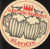 Pivní tácek r-slavicin-1-zadek