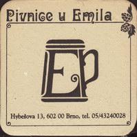 Beer coaster r-u-emila-1-small