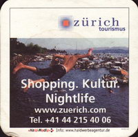Beer coaster r-wagner-frankfurt-1-zadek-small