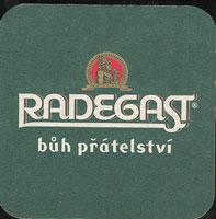 Pivní tácek radegast-19-zadek