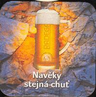 Pivní tácek radegast-19